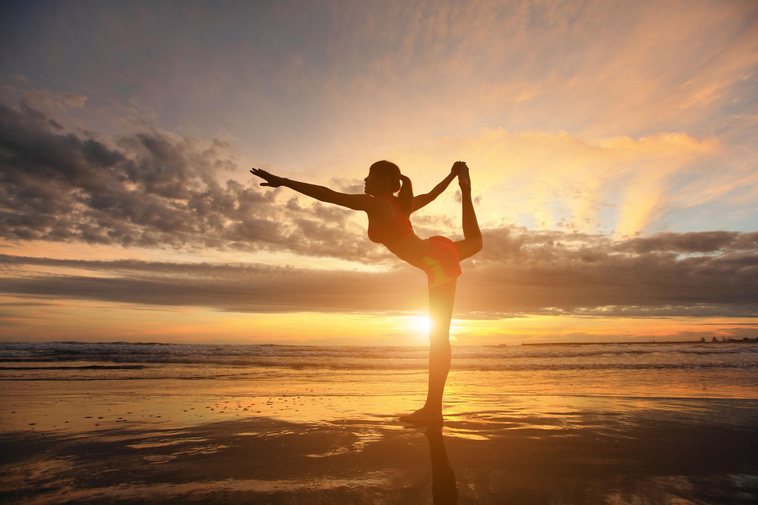 Hormonální jógová terapie dle Dinah Rodrigues