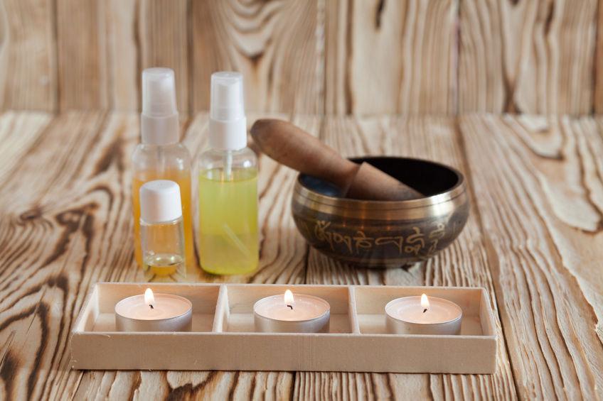 Aromaterapie - aromaterapeutické minimum kurz